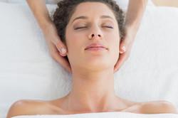 Head Face & Neck Massage