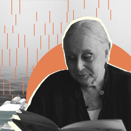Carta colisão, com Olga Savary