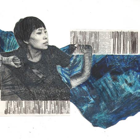 3 poemas de Yin Lichuan