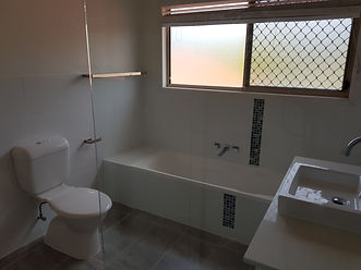 Vicki's Bathroom Remodel