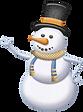 snowman transluent.png