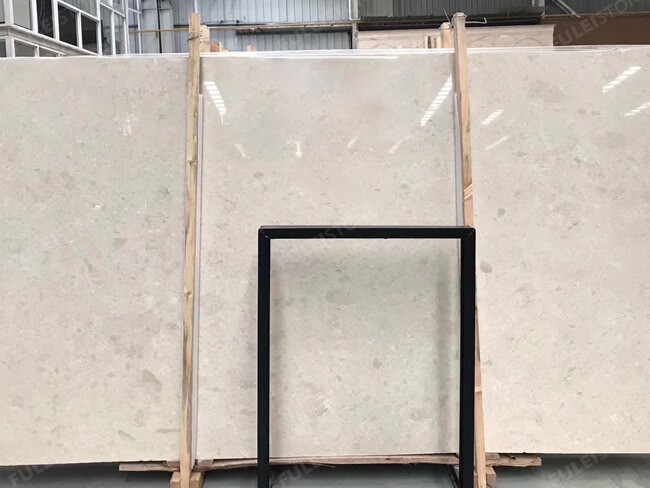 Ottoman Beige Slab Supply from W MARBLE
