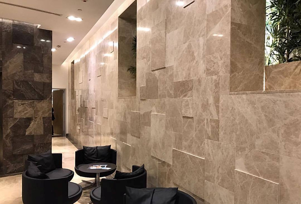 Patara Beige has two color options as dark and light. This photo is a good example for Dark Patara Beige