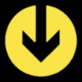 YSS_Arrow_Yellow_Down(RGB).png