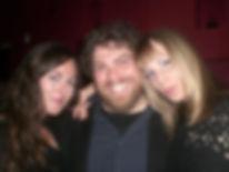 Rapunzel's Etymology of Zero Producers, Liz Anderson, Seth Podowitz and Katie May