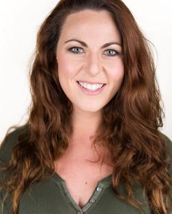 Actor Liz Anderson