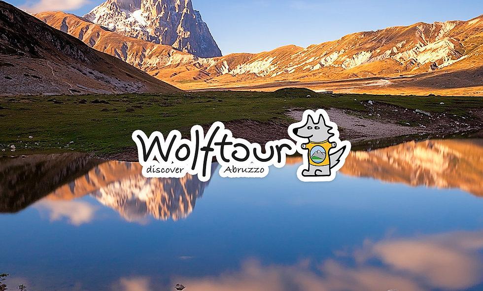 Wolftour discover Abruzzo