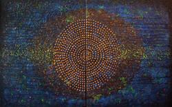 字苗-星系 Universe-Galaxy
