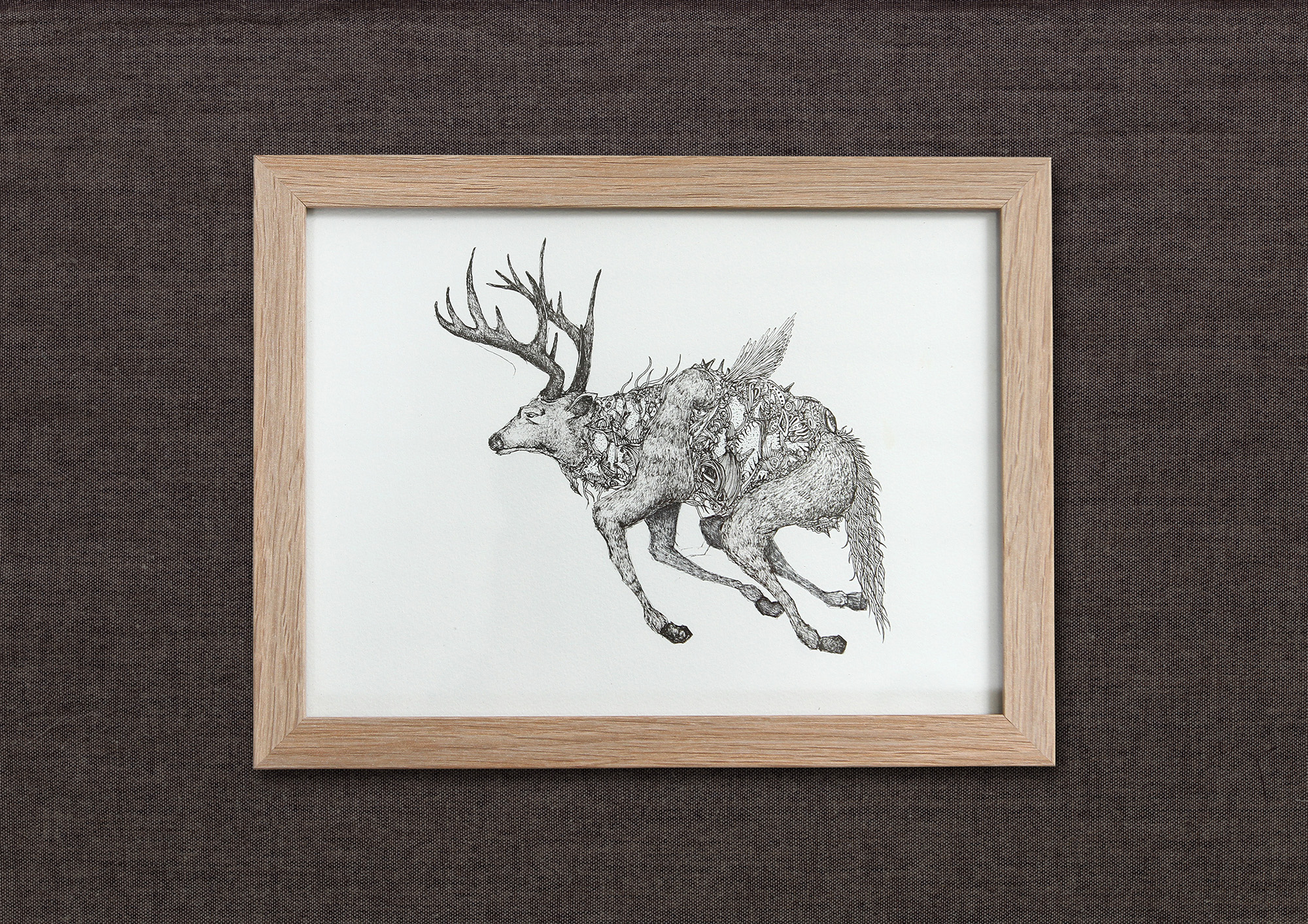 Faith in Rreason in Life-Reindeer