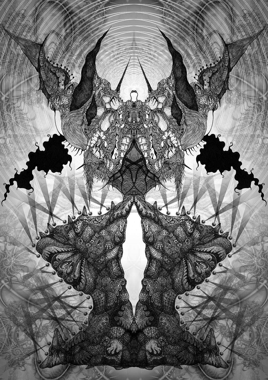 纏結-10 Entanglement-10