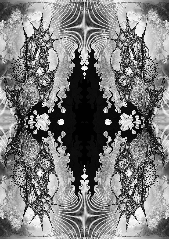 纏結-12 Entanglement-12