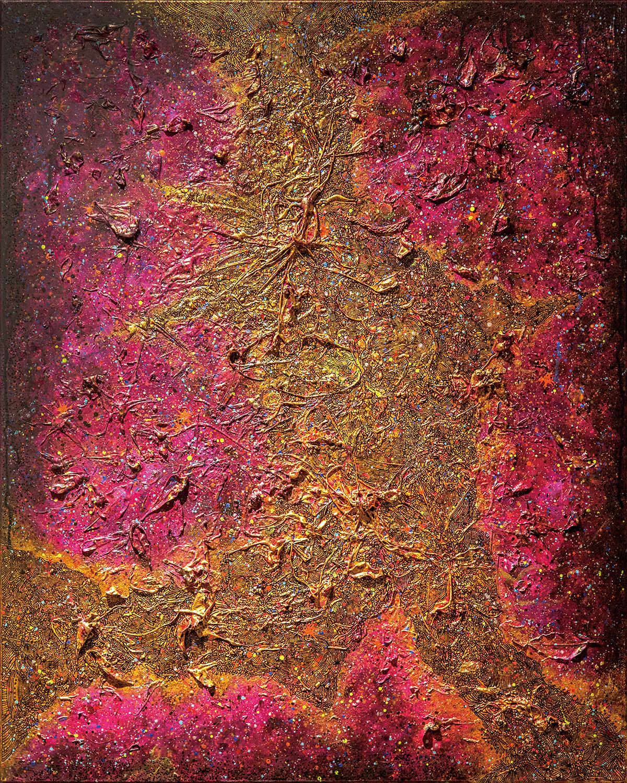 字苗-仙女星座  Universe-Andromeda