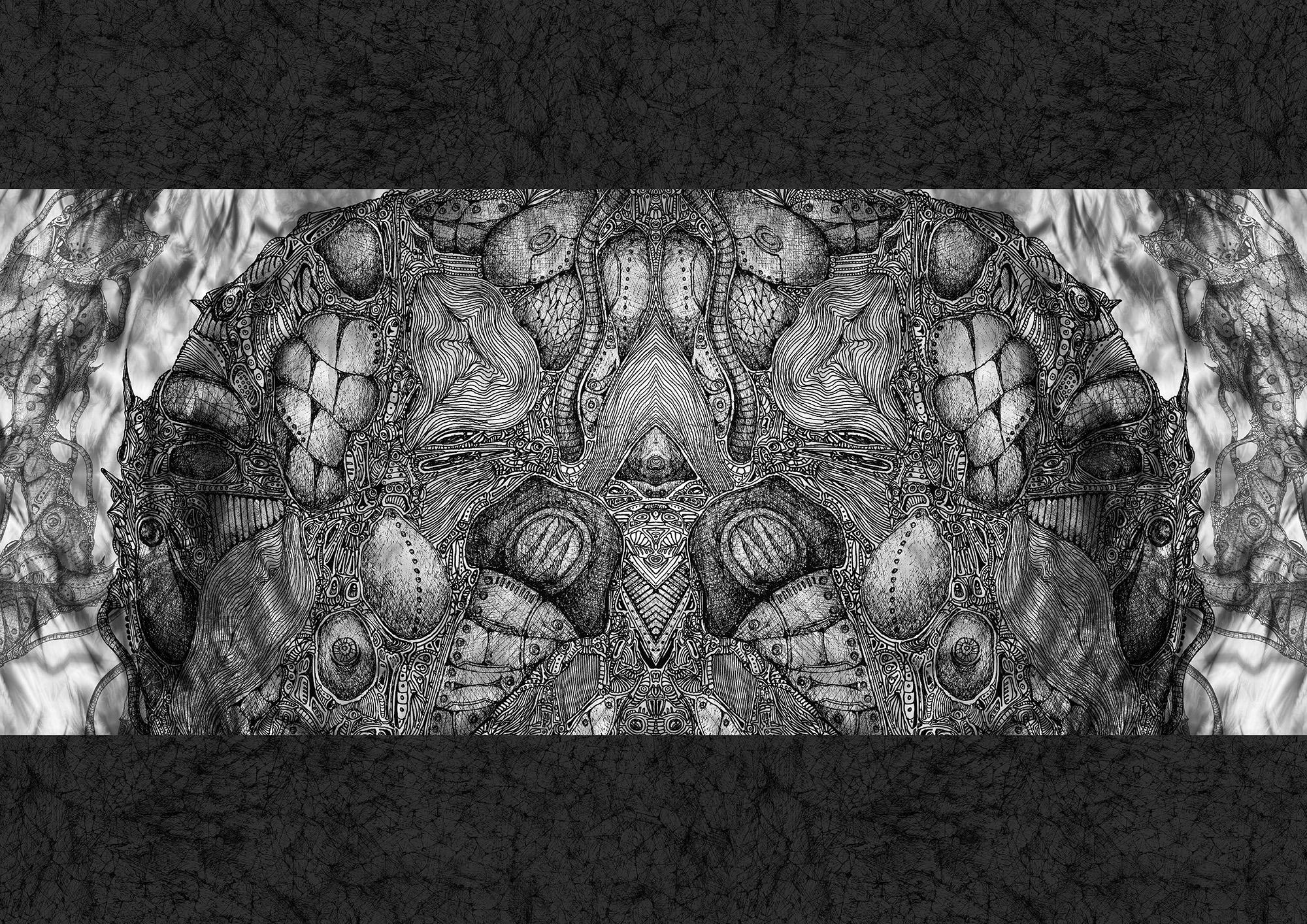 纏結-17 Entanglement-17