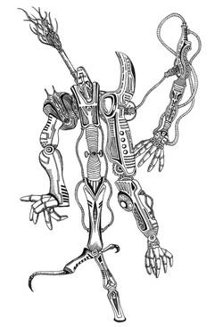 p132_機器人(攻擊型)