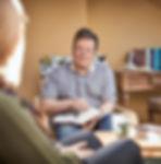 Glossop Homeopath consultation