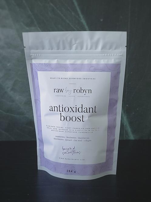 Antioxidant Boost