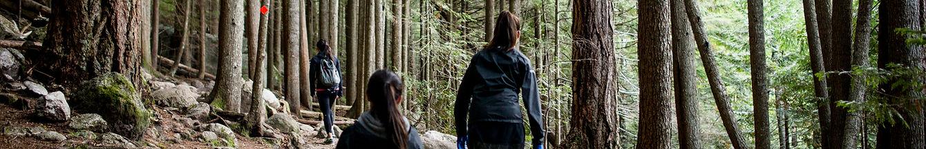 Walking and Hiking Insurance