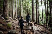 Hiking: Shah Allah Ditta Ridge