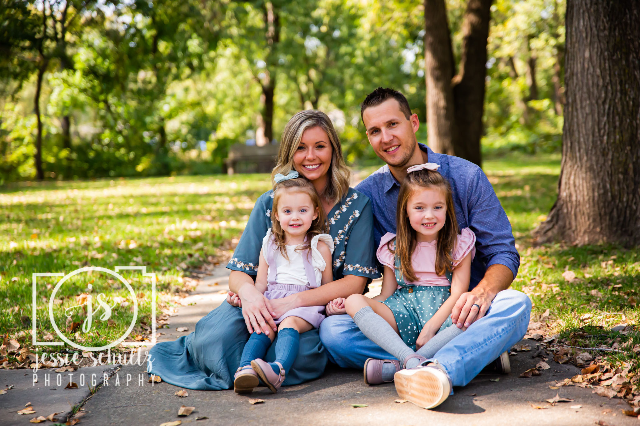 Small Family Session