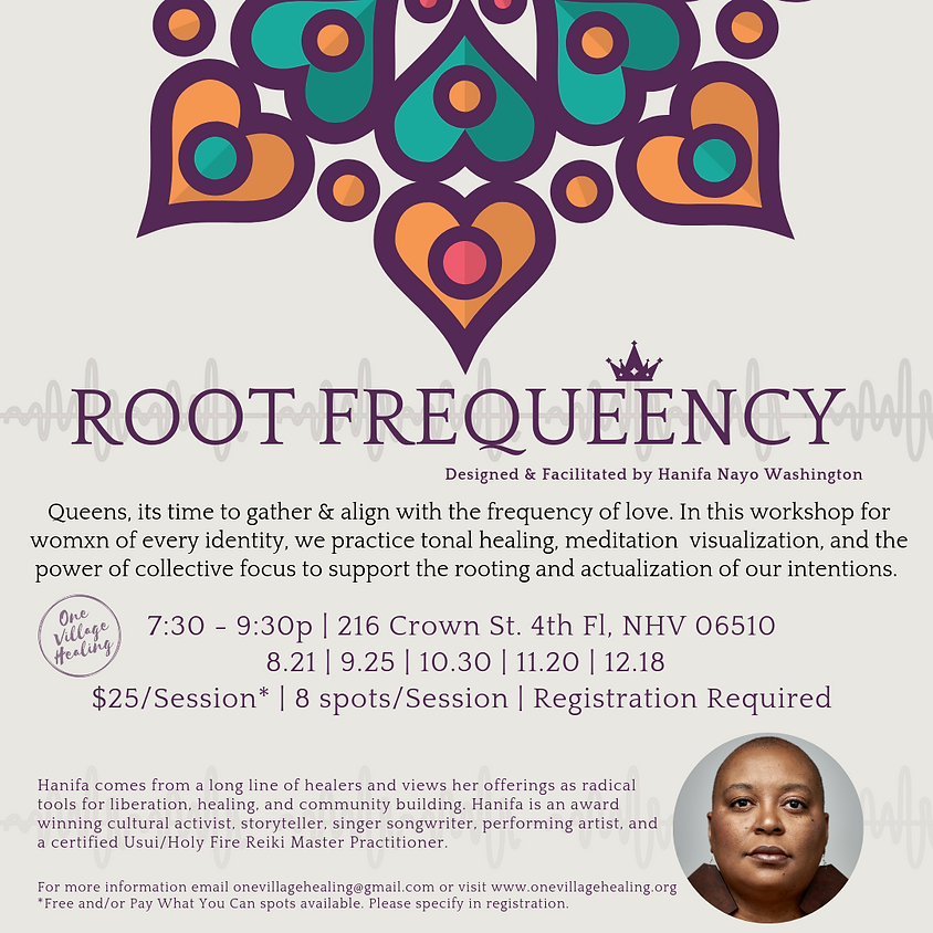 Root FreQueency