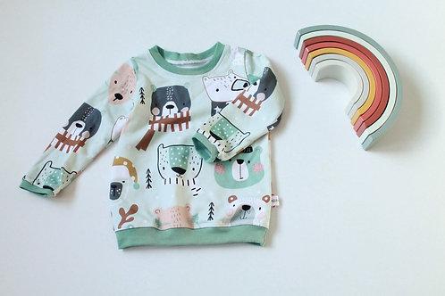Sweater Gr. 92