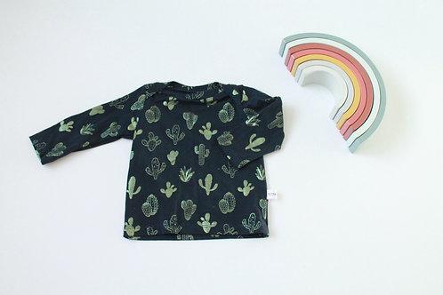 Basic Shirt Gr.74