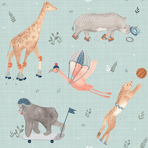 Safarizirkus
