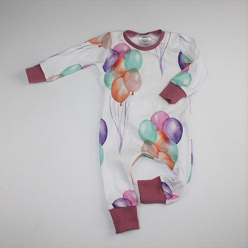 Schlafanzug Gr. 74