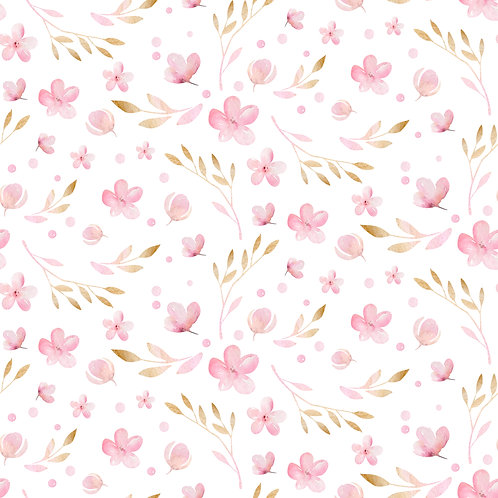Little Florals two I BioJersey