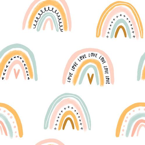 Lovley Regenbogen