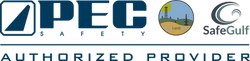 PEC SafeGulf SafeLandUSA Authorized Provider