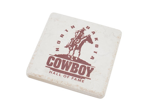 ND Cowboy Hall of Fame Coaster