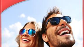 Por que os óculos de sol pedem cuidados no verão