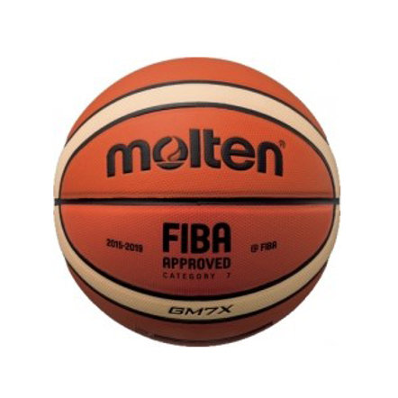 Basketball GM7X  (Grösse 5, 6 und 7)