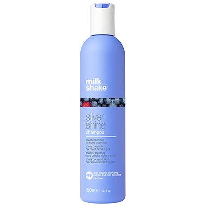 milk_shake Silver Shine Shampoo 300ml