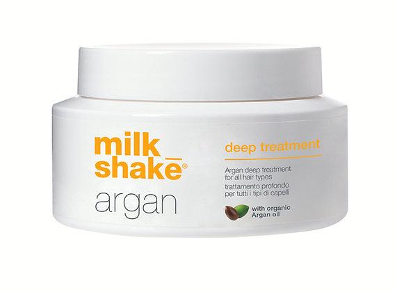 milk_shake argan_deep treatment 200ml