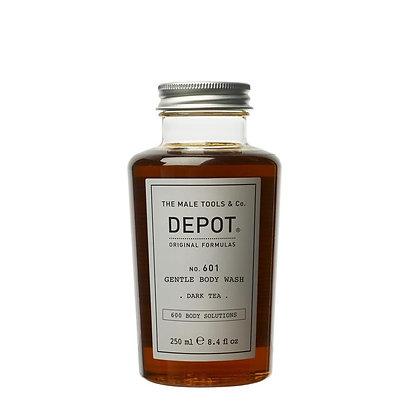 Depot 601. BODY WASH _ DARK TEA 250ML