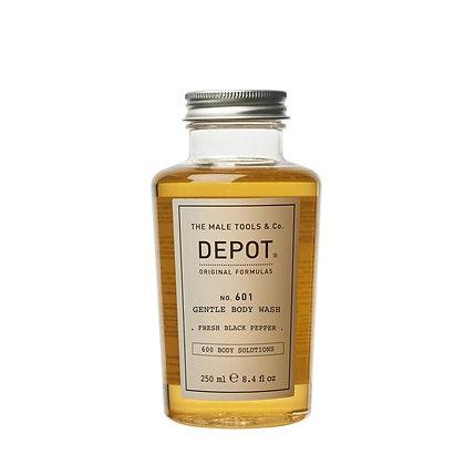 Depot 601. BODY WASH _ FRESH BLACK PEPPER 250ML