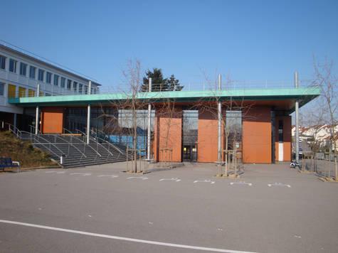 Collège Émile Zola