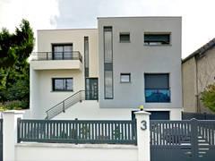 Maison M