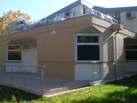 Centre Social L'AMANDIER