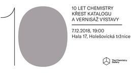10 LET CHEMISTRY