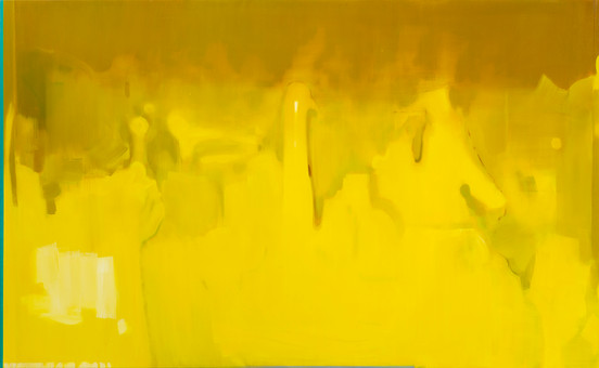 żez mōkkou texturou, 185 x 300 cm, ole
