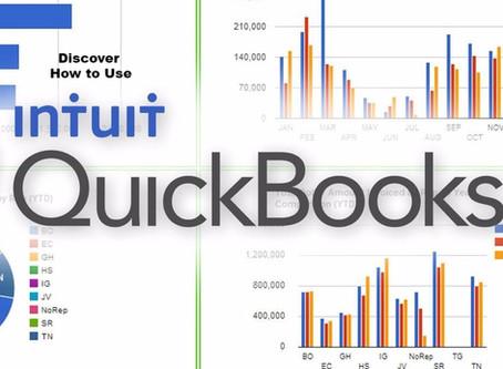 Need Help Understanding QuickBooks?