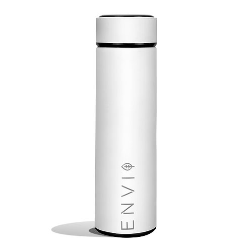 Envi Bottles - White 500mL