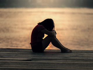 Carta abierta a mi trastorno de ansiedad.