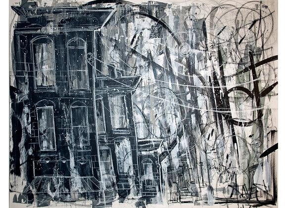 Kaves - Brooklyn Sleet