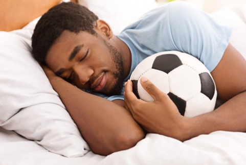 The Importance of Sleep for Optimal Performance