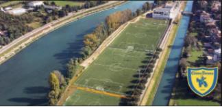 2016 Observations from Italy – Chievo Verona International Academy