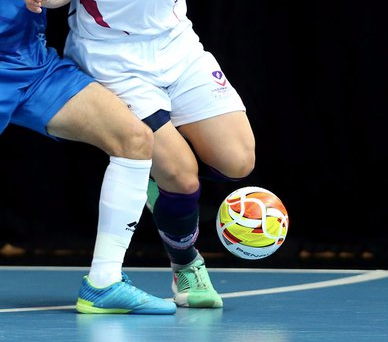 Let Futsal be your coach